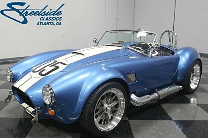1965 Shelby Cobra for sale 100957273