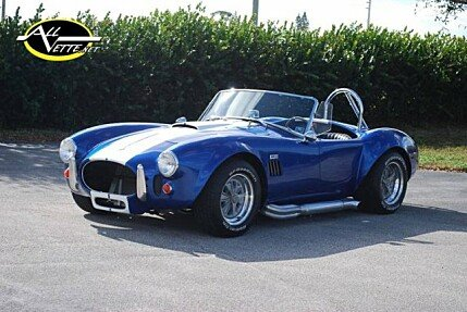 1965 Shelby Cobra for sale 100966827