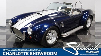 1965 Shelby Cobra for sale 100978036