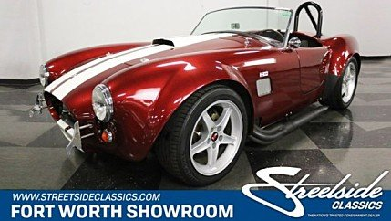 1965 Shelby Cobra for sale 100978276