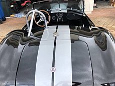 1965 Shelby Cobra for sale 101000027