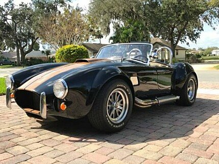 1965 Shelby Cobra for sale 101027176