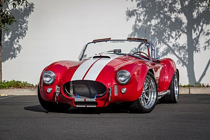 Kit cars and replicas for sale classics on autotrader 1965 shelby cobra for sale 100905753 solutioingenieria Choice Image