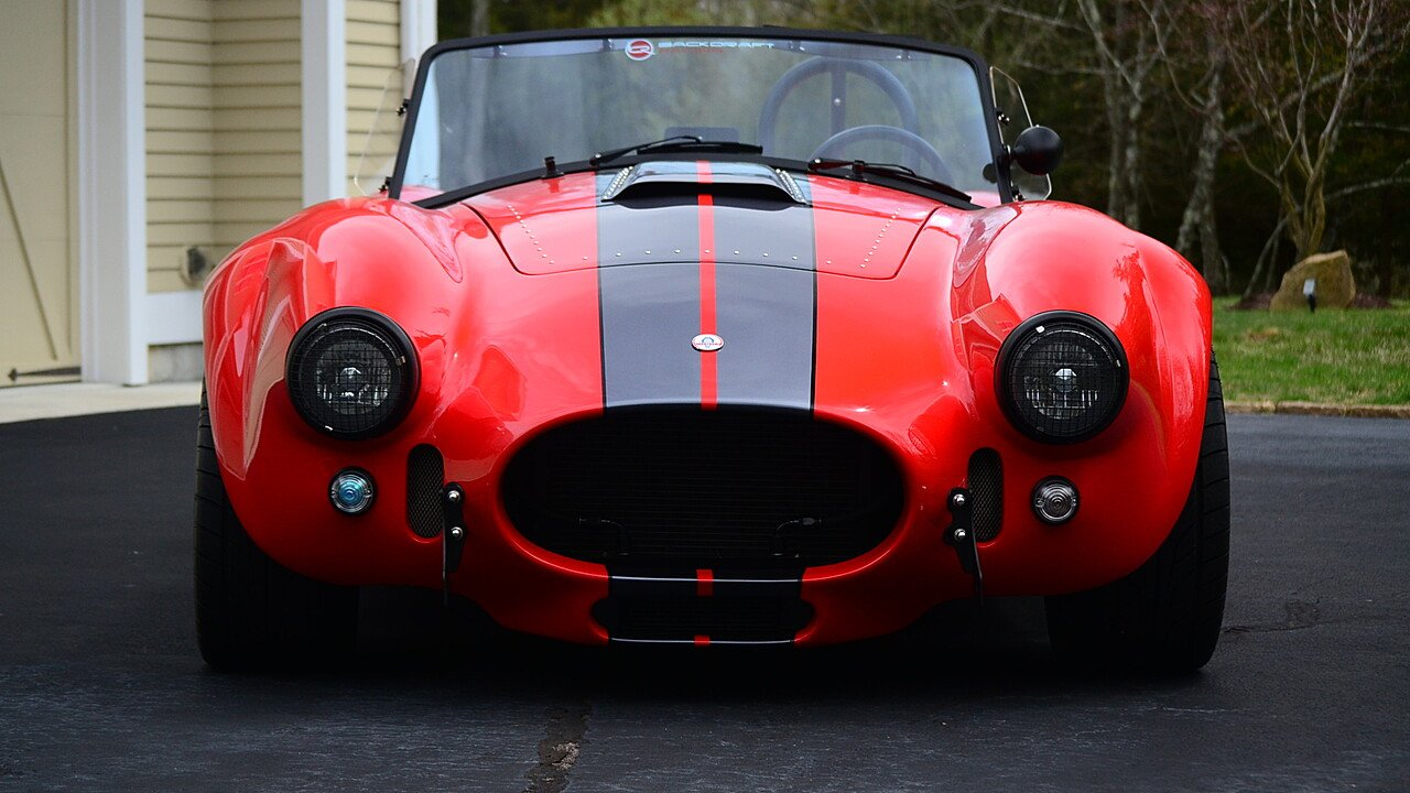 1965 Shelby Custom for sale 100881968