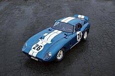 1965 Shelby Daytona for sale 100987273