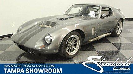 1965 Shelby Daytona for sale 100998511