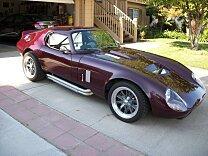 1965 Shelby Daytona for sale 101005056