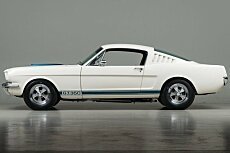1965 Shelby GT350 for sale 100853317