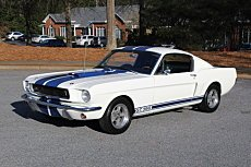 1965 Shelby GT350 for sale 100965715