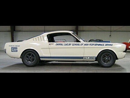 1965 Shelby GT350 for sale 100780106