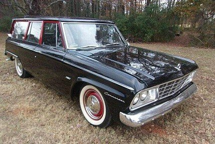 1965 Studebaker Commander for sale 100859031