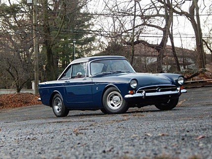 1965 Sunbeam Tiger for sale 100836081