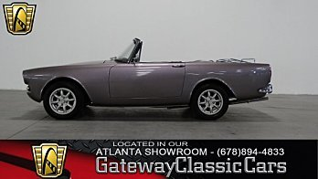 1965 Sunbeam Tiger for sale 100921109