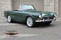 1965 Sunbeam Tiger for sale 100831935