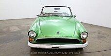1965 Sunbeam Tiger for sale 100848074