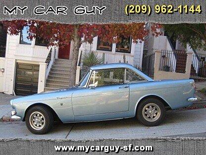 1965 Sunbeam Tiger for sale 100953512