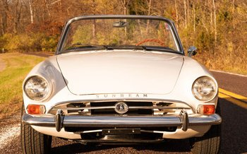 1965 Sunbeam Tiger for sale 100966250