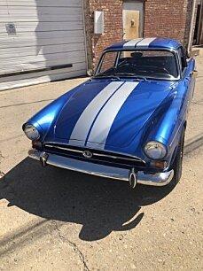 1965 Sunbeam Tiger for sale 100986376