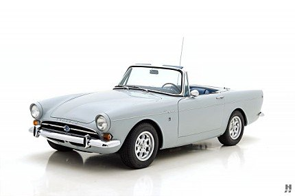 1965 Sunbeam Tiger for sale 101004253