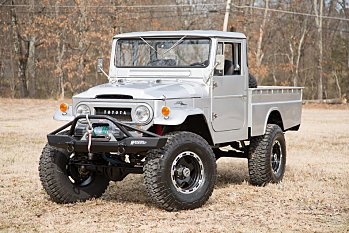 1965 Toyota Land Cruiser for sale 100768272