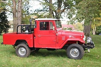 1965 Toyota Land Cruiser for sale 100836256