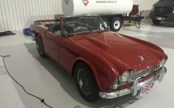 1965 Triumph TR4 for sale 100822066