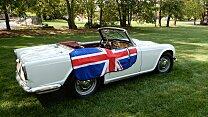1965 Triumph TR4 for sale 100907889