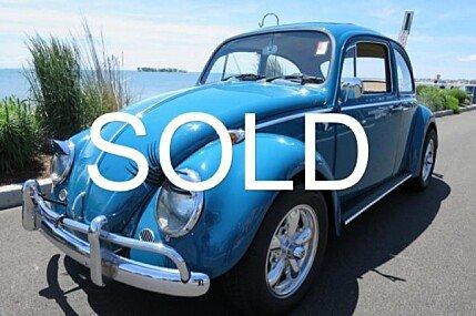 1965 Volkswagen Beetle for sale 100731687