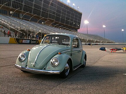 1965 Volkswagen Beetle for sale 100767263
