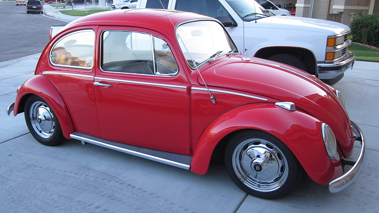 1965 Volkswagen Beetle for sale 100884497