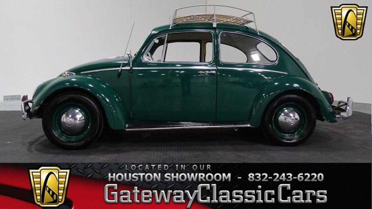 1965 volkswagen beetle for sale 100885754