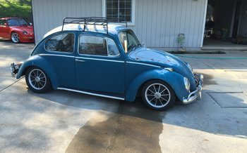 1965 Volkswagen Beetle for sale 101046309
