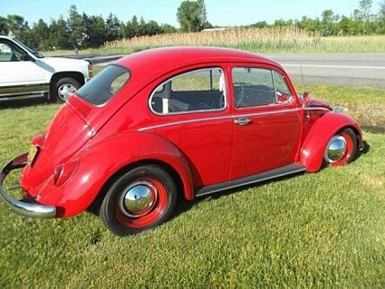 1965 Volkswagen Beetle for sale 100827843