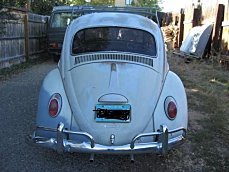 1965 Volkswagen Beetle for sale 100831221