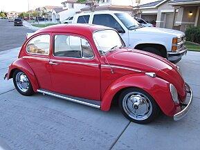 1965 Volkswagen Beetle for sale 100884497