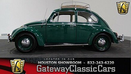 1965 Volkswagen Beetle for sale 100885754