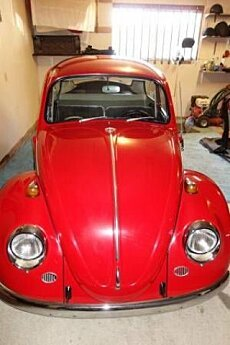 1965 Volkswagen Beetle for sale 100890171