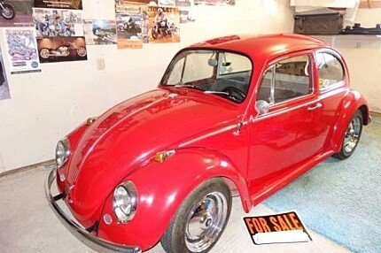 1965 Volkswagen Beetle for sale 100911076