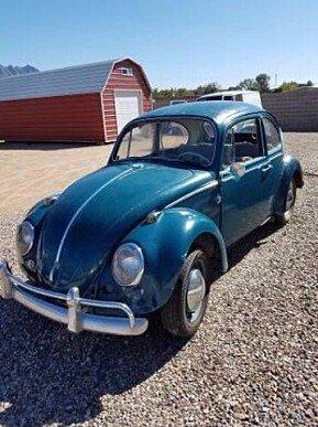 1965 Volkswagen Beetle for sale 100915479