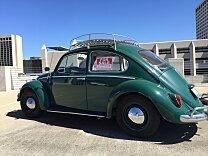 1965 Volkswagen Beetle for sale 100947060