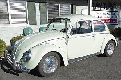 1965 Volkswagen Beetle for sale 100958970
