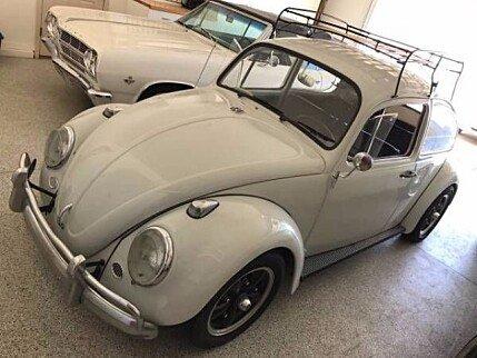 1965 Volkswagen Beetle for sale 100960111