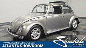 1965 Volkswagen Beetle for sale 101002321
