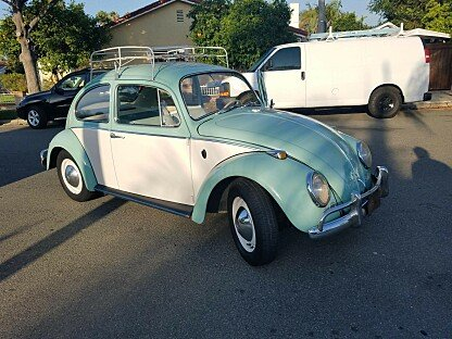 1965 Volkswagen Beetle for sale 101005358