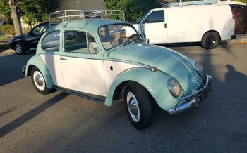 1965 Volkswagen Beetle for sale 101005358