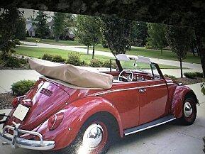 1965 Volkswagen Beetle Convertible for sale 101010381