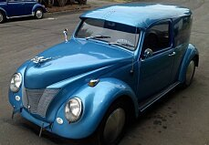 1965 Volkswagen Beetle for sale 101025022