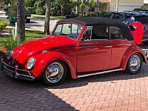 1965 Volkswagen Beetle Convertible for sale 101044636