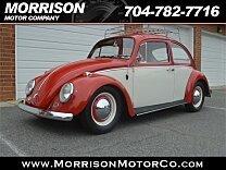 1965 Volkswagen Beetle for sale 101049583