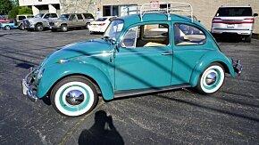 1965 Volkswagen Beetle for sale 101052381